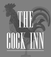 The Cock Inn Diss Logo